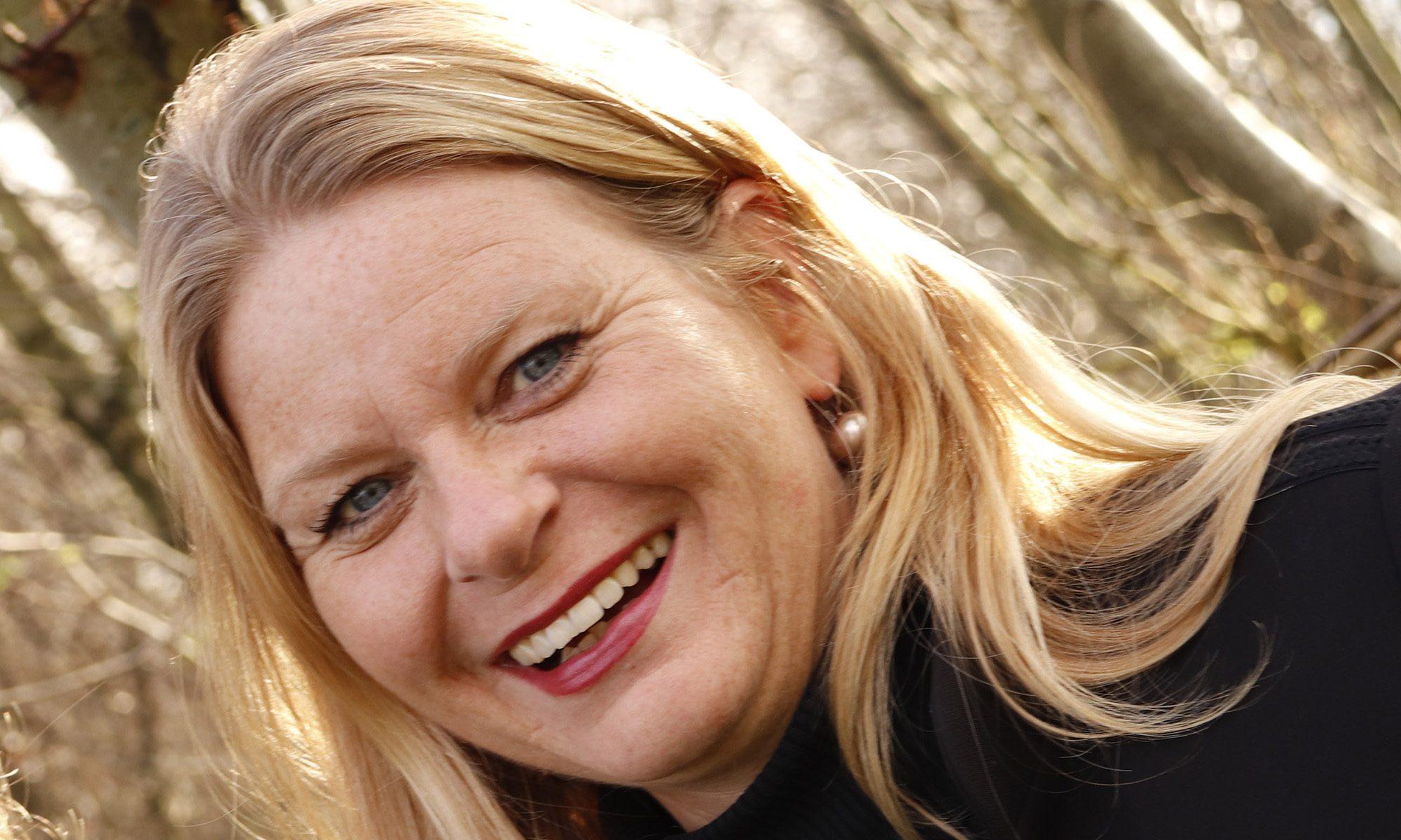 Saskia Borgers